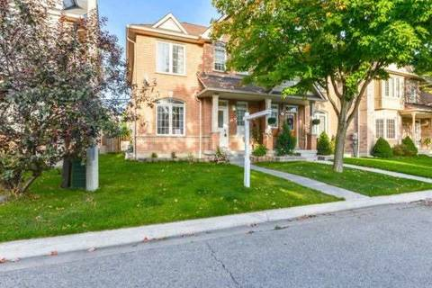 Townhouse for sale at 25 Salt Dr Ajax Ontario - MLS: E4576015