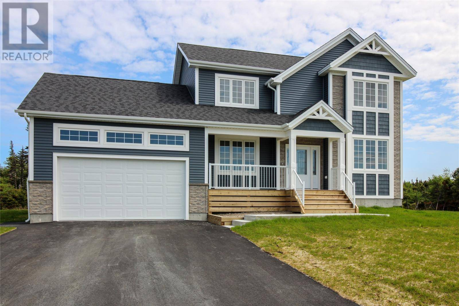House for sale at 25 Sandalwood Dr Logy Bay-middle Cove-outer Cove Newfoundland - MLS: 1210083