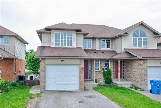 Removed: 25 Sandcreek Lane, Guelph, ON - Removed on 2018-08-18 22:51:09