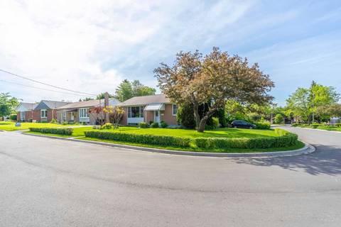 House for sale at 25 Saugeen Cres Toronto Ontario - MLS: E4489087