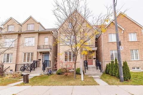 House for sale at 25 Saywell Ave Toronto Ontario - MLS: W4894354