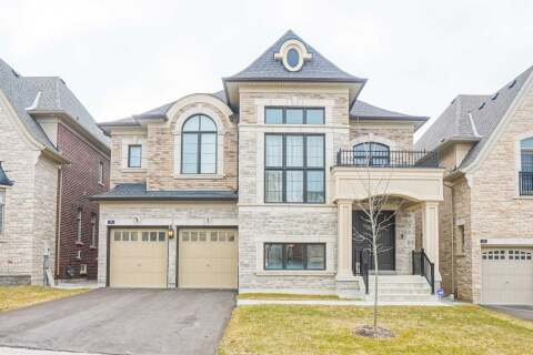 House for sale at 25 Scuffler Dr Vaughan Ontario - MLS: N4777290