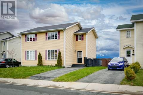 House for sale at 25 Seabright Pl Mount Pearl Newfoundland - MLS: 1197538