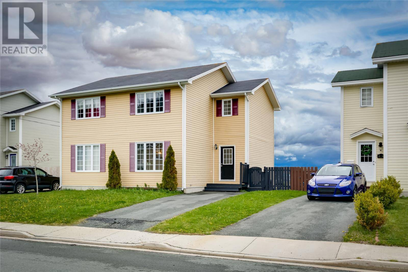 House for sale at 25 Seabright Pl Mount Pearl Newfoundland - MLS: 1206896