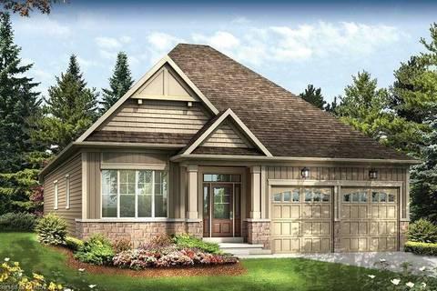 House for sale at 25 Sedona Ct Kawartha Lakes Ontario - MLS: X4409372