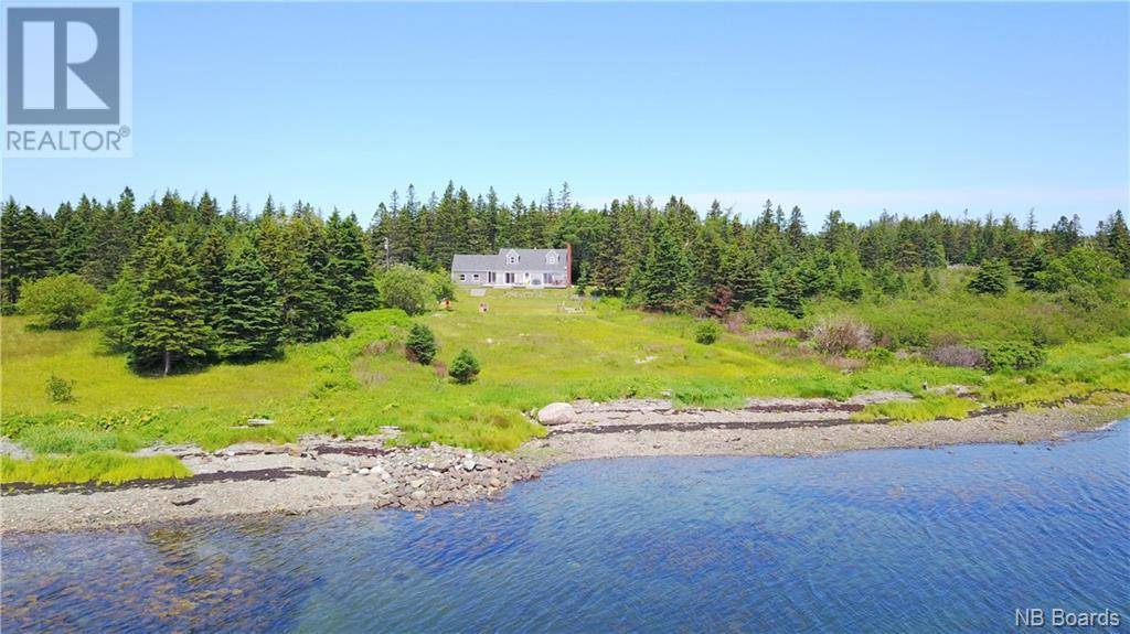 House for sale at 25 Shady Ln Grand Manan New Brunswick - MLS: NB028863