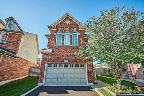 House for sale at 25 Shasta Cres Whitby Ontario - MLS: E4867483