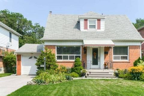 House for sale at 25 Shaver Ave Toronto Ontario - MLS: W4554089