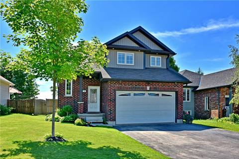 House for sale at 25 Sheffield St Southgate Ontario - MLS: X4501242
