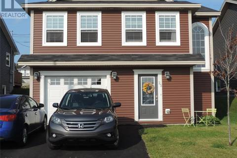 House for sale at 25 Simcoe Dr Mount Pearl Newfoundland - MLS: 1193914