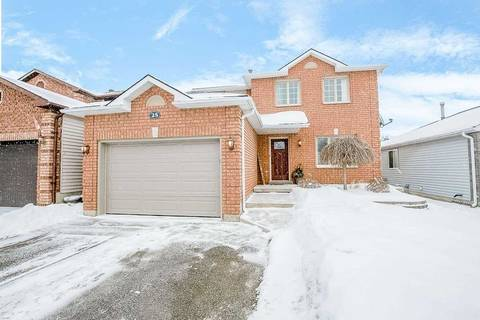 25 Simmons Crescent, Barrie | Image 2