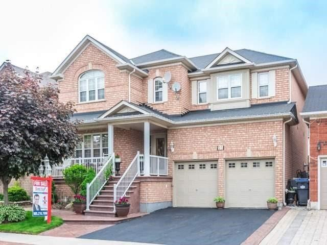 For Sale: 25 Sir Michael Place, Brampton, ON | 4 Bed, 3 Bath House for $889,900. See 20 photos!