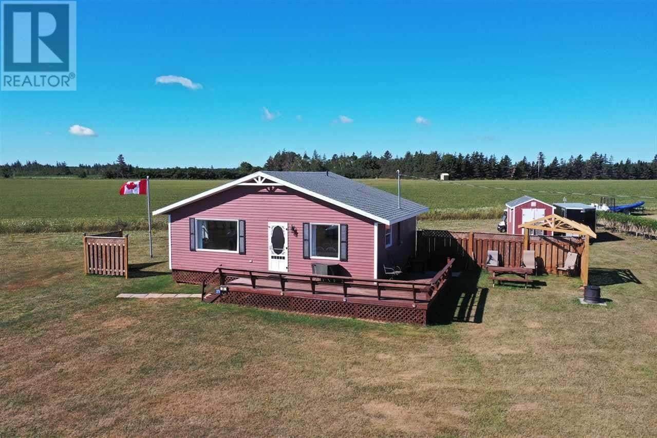 Home for sale at 25 Skye Ln New London Prince Edward Island - MLS: 202015109