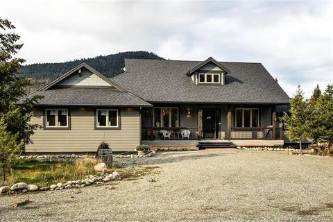 House for sale at 25 Smoker Rd Beaverdell British Columbia - MLS: 10175482
