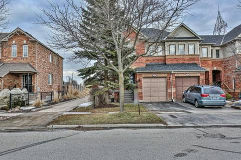 Townhouse for sale at 25 Snedden Ave Aurora Ontario - MLS: N4727332