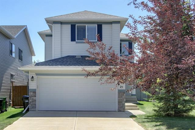 Sold: 25 Somerside Crescent Southwest, Calgary, AB