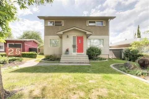 House for sale at 25 Spokane St Southwest Calgary Alberta - MLS: C4233001
