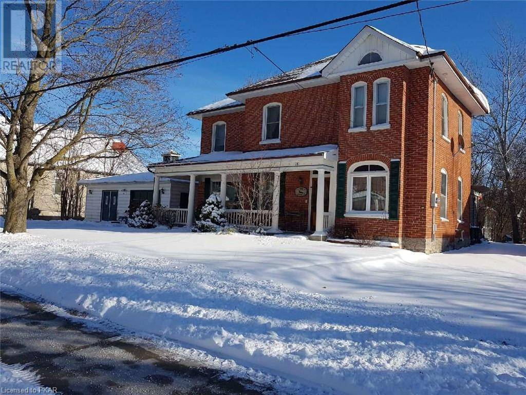 House for sale at 25 Spring St Norwood Ontario - MLS: 236220