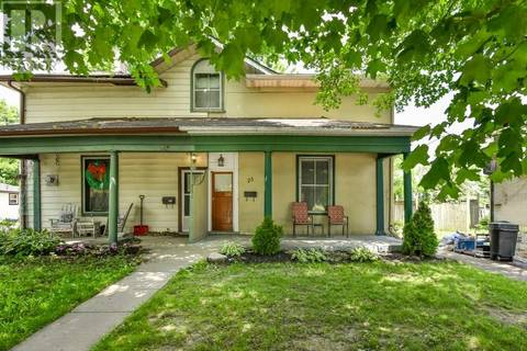 House for sale at 25 Spruce St Paris Ontario - MLS: 30749777