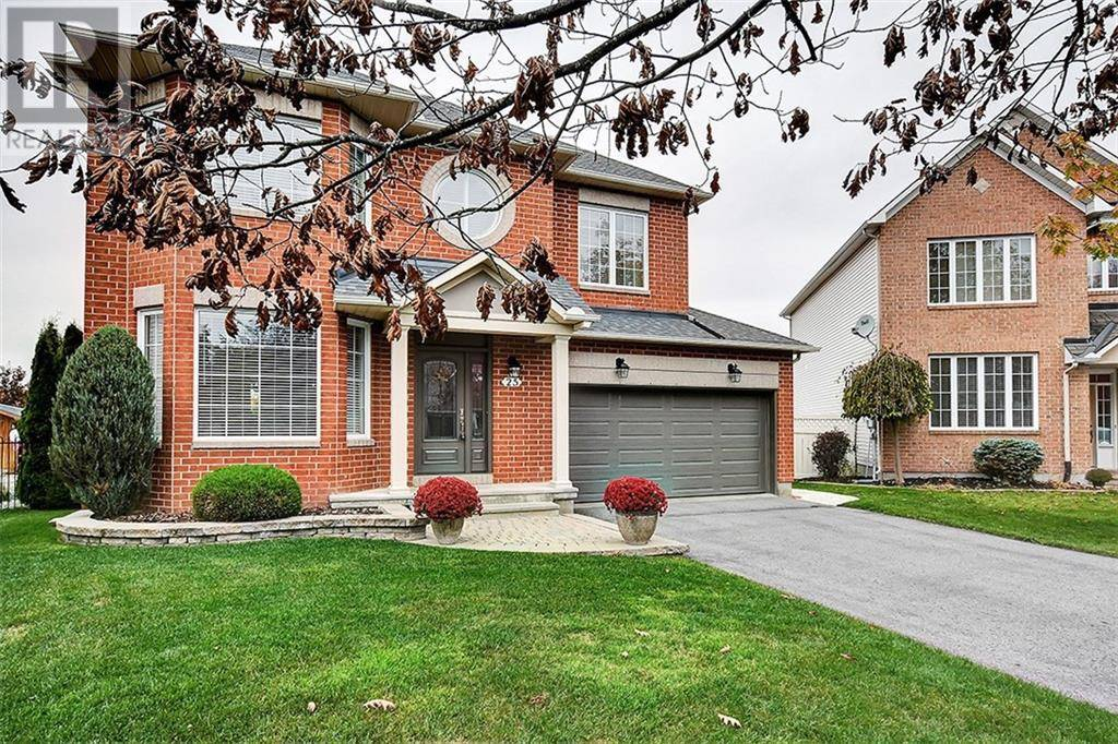 House for sale at 25 Sprucewood Pl Orleans Ontario - MLS: 1173624