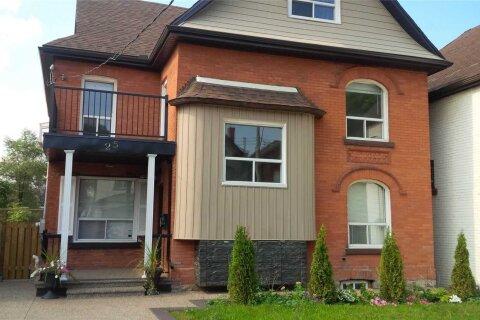 House for sale at 25 St. Matthews Ave Hamilton Ontario - MLS: X4806078