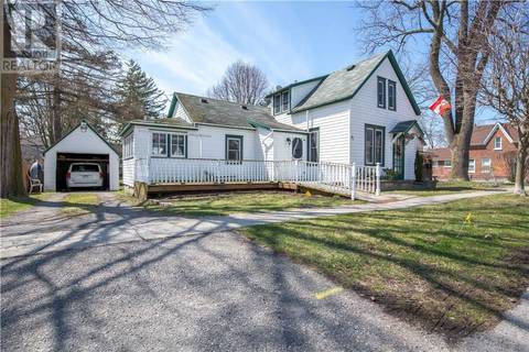 House for sale at 25 St Patrick St Port Dover Ontario - MLS: 30727412