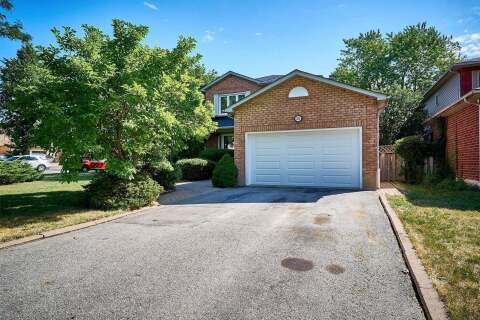 House for sale at 25 Stafford Cres Whitby Ontario - MLS: E4850801