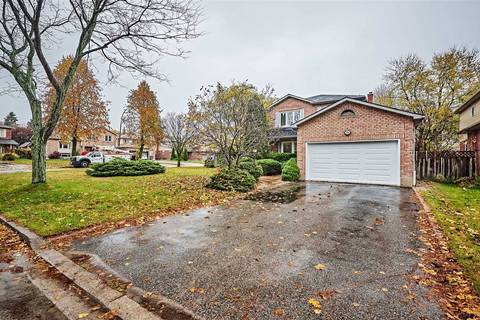 House for sale at 25 Stafford Cres Whitby Ontario - MLS: E4642407