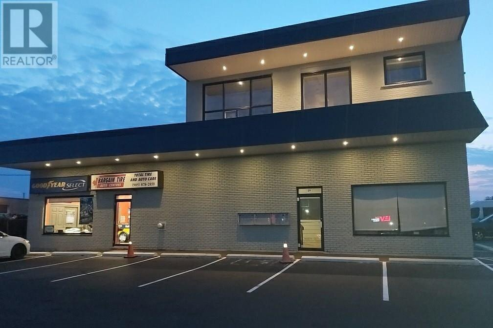 Commercial property for lease at 25 Steeles Ave East Milton Ontario - MLS: 30782768