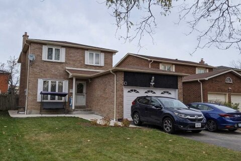 House for rent at 25 Stillwater Cres Brampton Ontario - MLS: W4998485