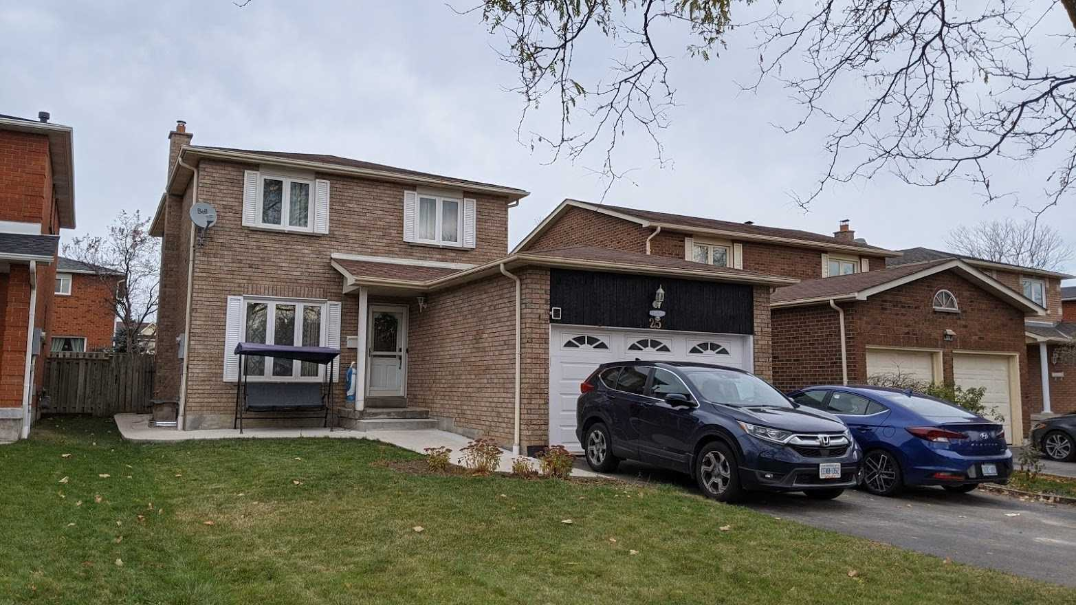 For Rent: 25 Stillwater Crescent North, Brampton, ON | 3 Bed, 3 Bath House for $2500.00. See 28 photos!