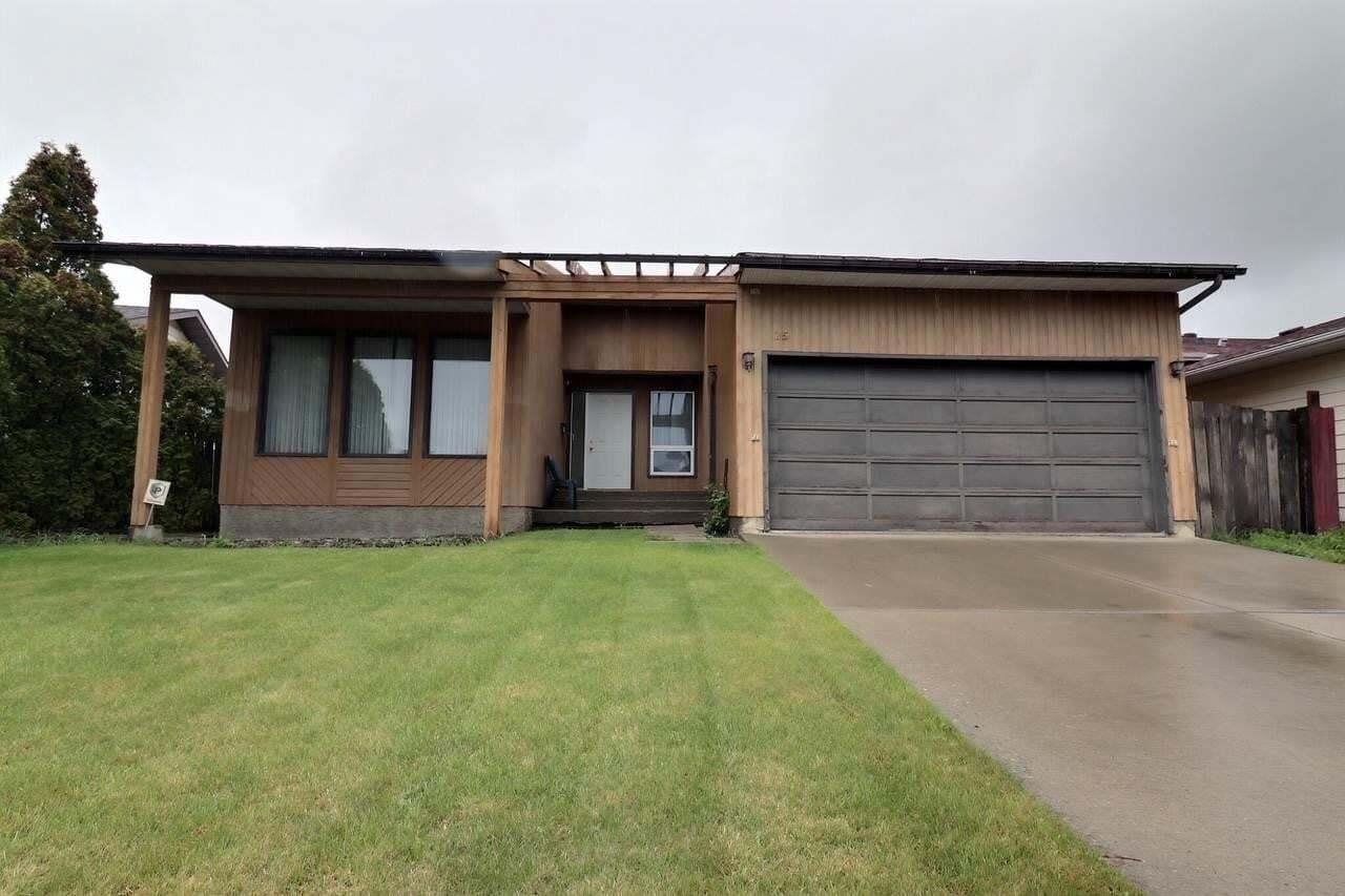 25 Stirling Road NW, Edmonton | Image 1