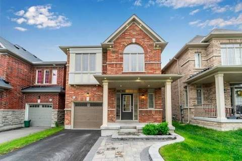 House for sale at 25 Stockell Cres Ajax Ontario - MLS: E4481514