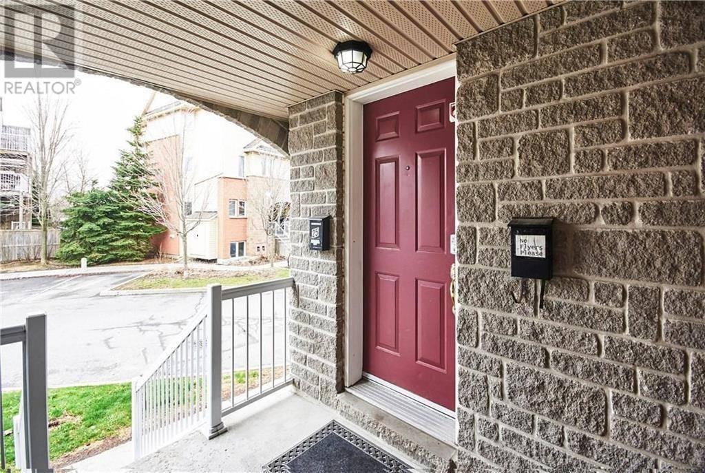 25 Strathaven Private, Ottawa | Image 2
