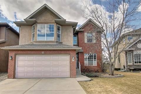 House for sale at 25 Strathlea Ct Southwest Calgary Alberta - MLS: C4240937
