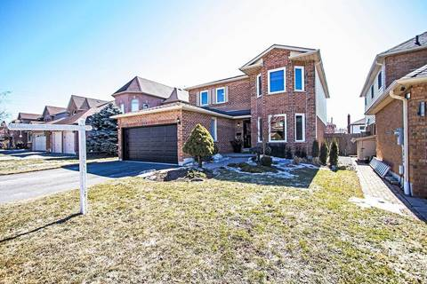 House for sale at 25 Stratton Cres Whitby Ontario - MLS: E4421791