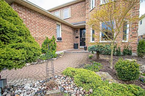 House for sale at 25 Stratton Cres Whitby Ontario - MLS: E4452645
