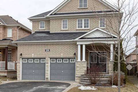 House for sale at 25 Stuart Ave Barrie Ontario - MLS: S4723058