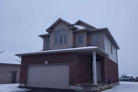 House for sale at 25 Success Wy Thorold Ontario - MLS: X4685932
