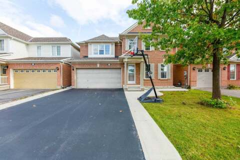 House for sale at 25 Sugarhill Dr Brampton Ontario - MLS: W4964536