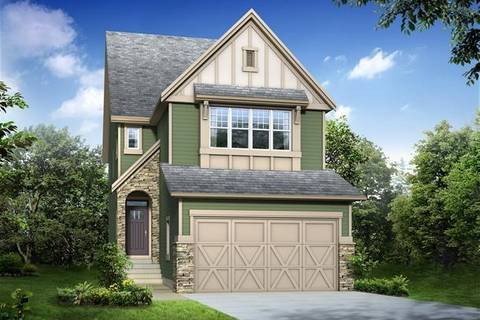 House for sale at 25 Sundown Te Cochrane Alberta - MLS: C4271588