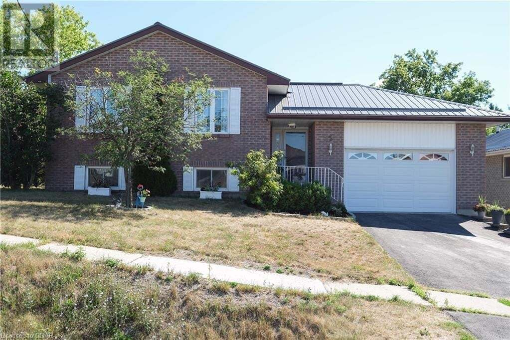 House for sale at 25 Tanner Dr Stirling Ontario - MLS: 277697