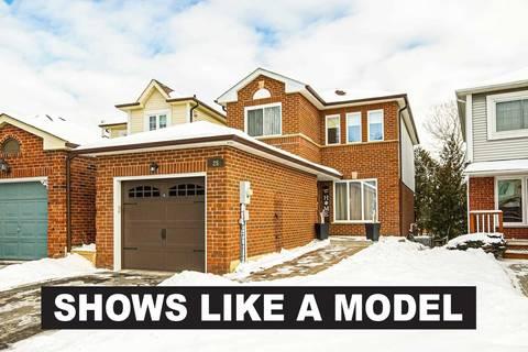 House for sale at 25 Teddington Cres Whitby Ontario - MLS: E4691780