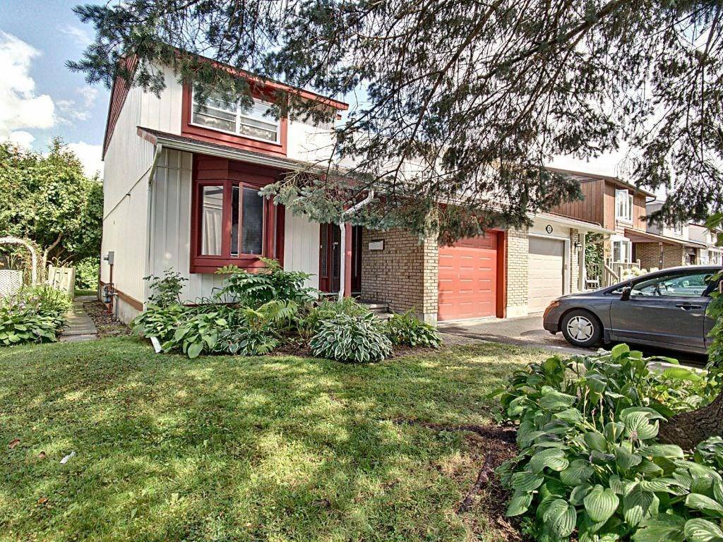 House for sale at 25 Tedwyn Dr Nepean Ontario - MLS: 1165538