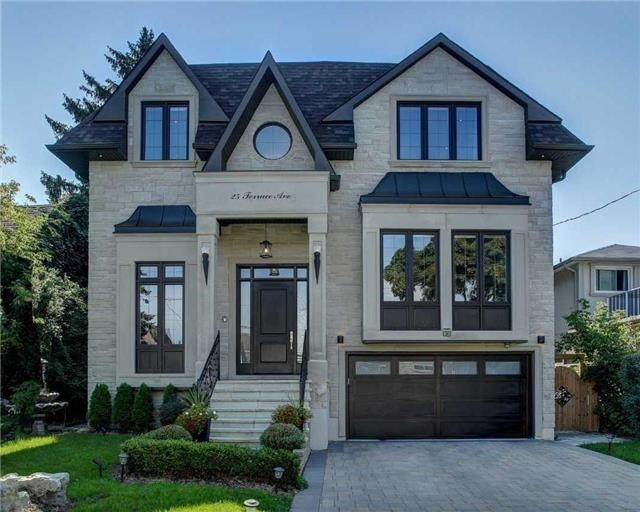 House for sale at 25 Terrace Avenue Toronto Ontario - MLS: C4276510