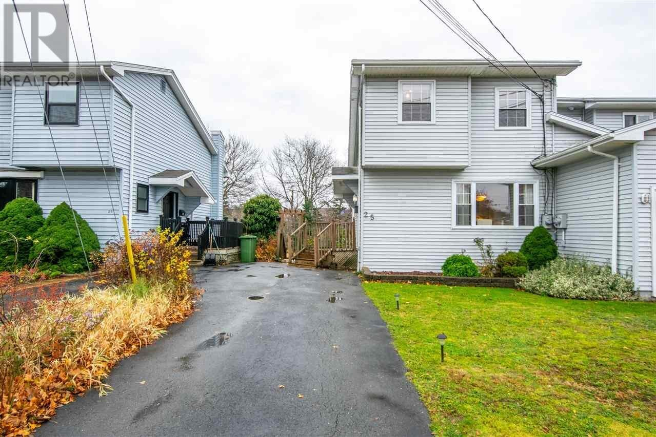 House for sale at 25 Theakston Ave Spryfield Nova Scotia - MLS: 202023651