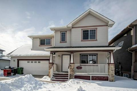 House for sale at 25 Thomas St North Langdon Alberta - MLS: C4229026
