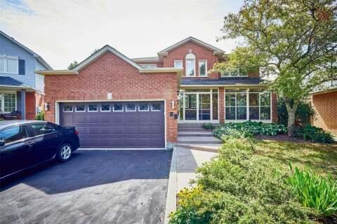 House for sale at 25 Thornbury St Clarington Ontario - MLS: E4867937