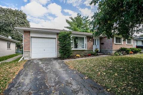 House for sale at 25 Thorncrest Rd Barrie Ontario - MLS: S4603981