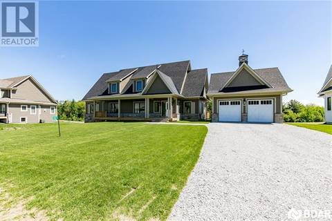 House for sale at 25 Thoroughbred Dr Oro-medonte Ontario - MLS: 30708974